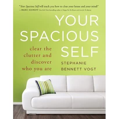 Image result for your spacious self stephanie bennett vogt