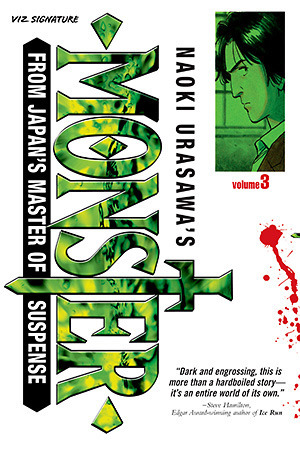 Naoki Urasawa's Monster, Volume 3: 511 Kinderheim