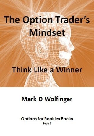 The Option Trader s Mindset  Th - Wolfinger  Mark D