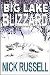Big Lake Blizzard (Big Lake #4)