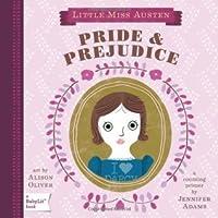 Pride and Prejudice (BabyLit)