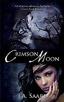 Crimson Moon (Crimson Trilogy #1)