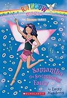 Samantha the Swimming Fairy (Sports Fairies #5)