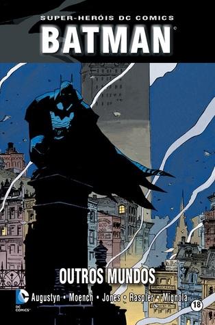 Batman Gotham By Gaslight By Brian Augustyn