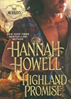 Highland Promise (The Murrays Book 3)