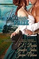Passion's Prize (Steam! Romance and Rails)