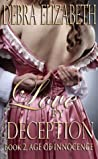 Love by Deception (Age of Innocence, #2)