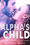 Alpha's Child (Blind Wolf #4)