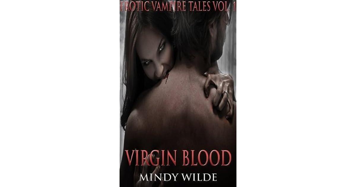 Virgin Vampire Omnibus