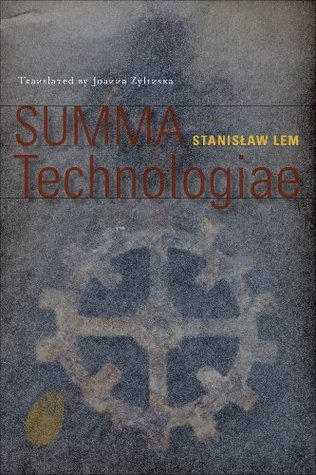 Summa Technologiae (Electronic Mediations)
