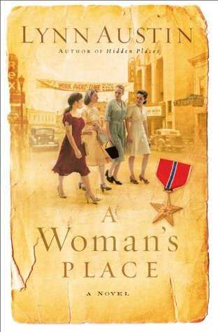 A Woman's Place by Lynn Austin
