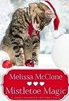Mistletoe Magic (Bar V5 Dude Ranch #2; Copper Mountain Christmas #3)