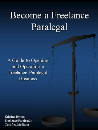 Become a Freelance Paralegal