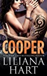 Cooper (The MacKenzie Family, #4)