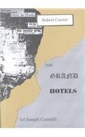 The Grand Hotels (Of Joseph Cornell) (Burning Deck Fiction)