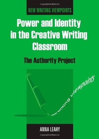 Power and Identity in the Creative classroom