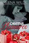 Christmas Pleasures (Blurred Lines, #8.5)