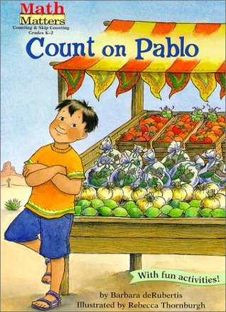 Count on Pablo (Math Matters)