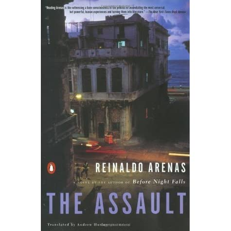 """reinaldo arenas essay During an interview in 1983, printed in the new yorker just last year, reinaldo arenas was asked, """"does a writer have a duty to himself and to society."""