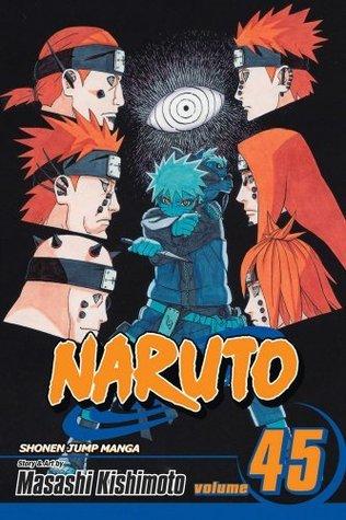 Naruto, Vol. 45: Battlefied, Konoha