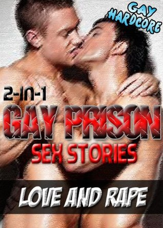 erotic gay prison stories