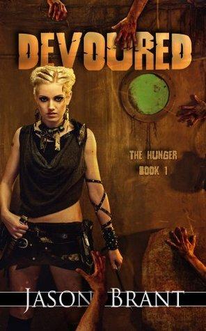 Devoured (The Hunger #1)