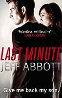 The Last Minute (Sam Capra, #2)