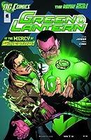 Green Lantern (2011- ) #6