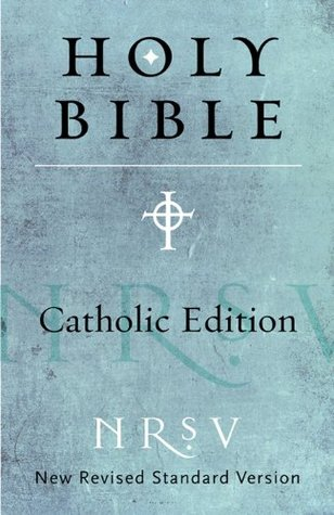 The Holy Bible: New Revised Standard Version with the