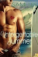 Unforgettable Summer (Wild Crush, #1)