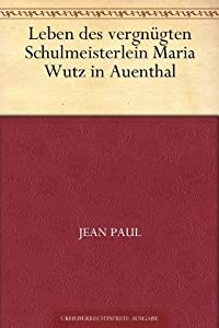 Schulmeisterlein Wutz