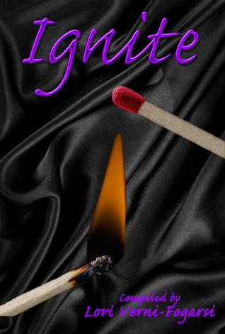 Ignite (Light Your Fire Series, #1)