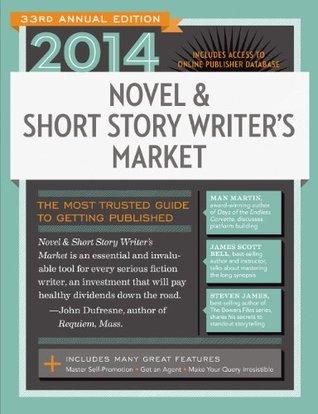 2014 Novel & Short Story Writer's Market (Novel and Short Story Writer's Market)