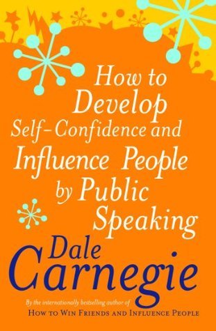 How To Develop Self Confidence And Influence People By Dale Carnegie