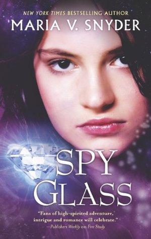 Spy Glass (Glass #3)