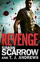 Revenge (Roman Arena, #4)