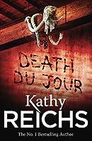 Death Du Jour (Temperance Brennan #2)