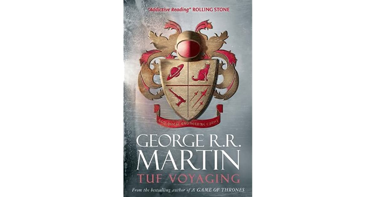 Tuf Voyaging by George R.R. Martin (5 star ratings)