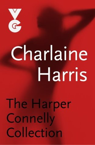 The Harper Connelly eBook Collection