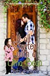 It All Started with a Lima Bean (Intertwined Hearts, #1)
