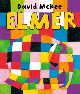 Elmer: With Read Aloud