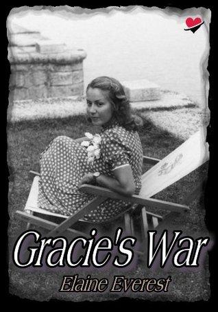Gracie's War (War Drama Romance)