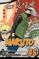 Naruto, Vol. 46: Naruto Returns (Naruto Graphic Novel)