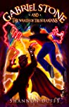 Gabriel Stone and the Wrath of the Solarians (Gabriel Stone, #2)