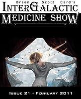InterGalactic Medicine Show Issue 21