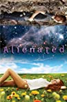 Book cover for Alienated (Alienated, #1)