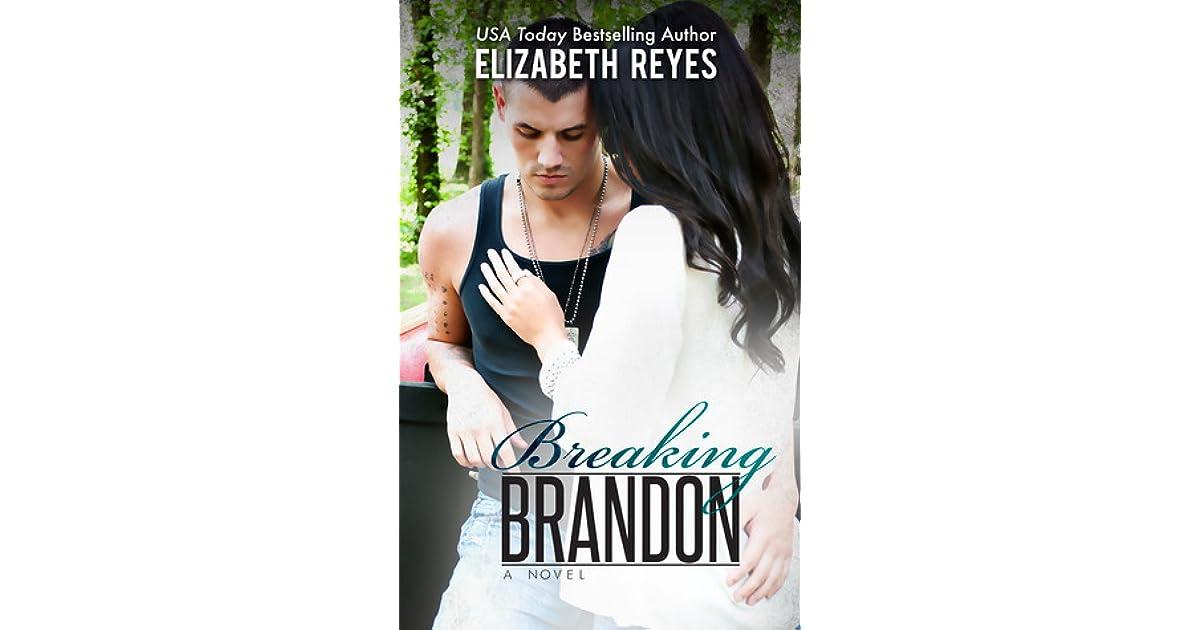 Breaking Brandon (Fate, #2) by Elizabeth Reyes  Breaking Brando...