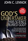 Book cover for God's Undertaker: Has Science Buried God?