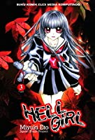 Hell Girl Vol. 3