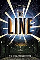The Line (Witching Savannah, #1)